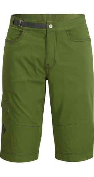 Black Diamond M's Credo Shorts Cactus